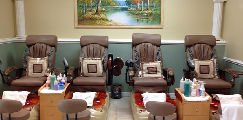 Nail salon Purcellville | Nail salon 20132 | Pro Nail Spa